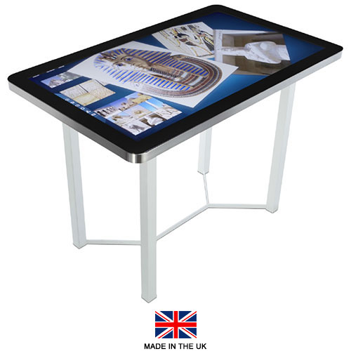 Dimension Zero Bezel Table